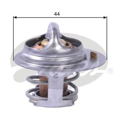 Термостат CHEV Matiz, Spark 05-, HY Atos 04-, SUB