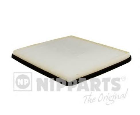 Фильтр салона NIPPARTS N1340914 Фильтр салонный сhevrolet Spark (M300) 1,0/1,2L 10->