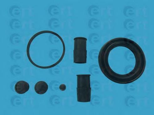 Ремкомплект тормозного суппорта AUDI: 100 2.0-2.8/2.4-2.5D 90-94, A4 1.8-2.8/1.9-3.0D 95-08, A6 1.8-4.2/1.9-2.5D 95-05/OPEL: ASTRA G 1.8-2.0/2.0D 98-05, ASTRA H 1.2-2.0/1.3-1.9D 04-