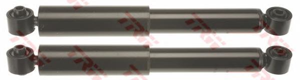 Амортизатор задний OPEL MOVANO B, RENAULT MASTER III сдвоен шины JGE1008T