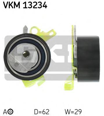Ролик натяжной ремня ГРМ Citroen Evasion. Fiat Ulysse. Peugeot 406 1.8-2.0-2.2 16V 00>