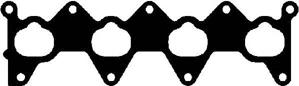 Прокладка впускного коллектора HYUNDAI: ACCENT I 1.5 i 16V 94-00, ACCENT II 1.6 00-05, ACCENT III 1.4 GL 05-10, ACCENT седан 1.6 99-, ACCENT седан 1.4 GL 05-10, ACCENT сед