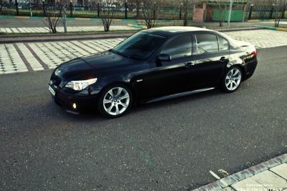 Eibach BMW 5er (E60)