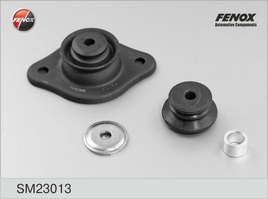 Опора амортизатора FENOX SM23013 GM Aveo задн.