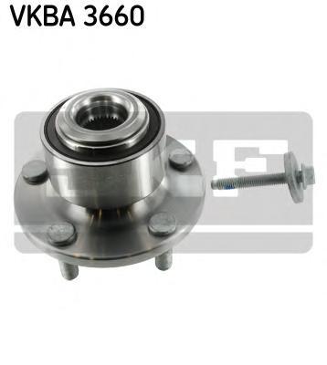 Подшипник ступицы VKBA3660