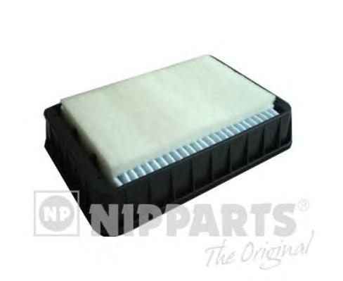 Фильтр воздушный NIPPARTS N1325056 MITSUBISHI LANCER 07-/OUTLANDER/PEUGEOT 4007