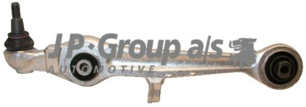 Рычаг нижний Fr AUDI A-4/6/8,SKODA Superb,VW Pass
