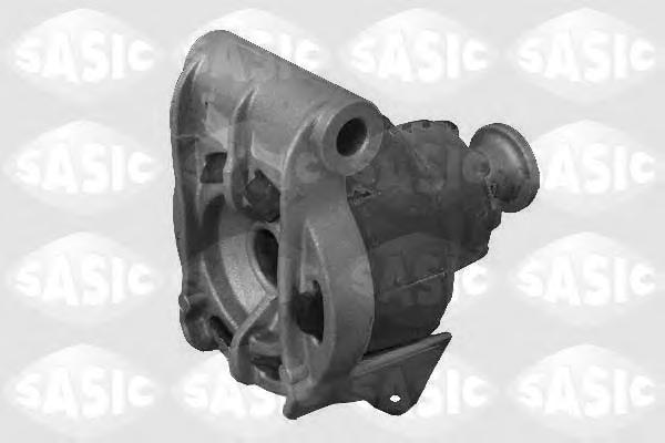 Опора двигателя задняя OPEL ASTRA G, H 9002474