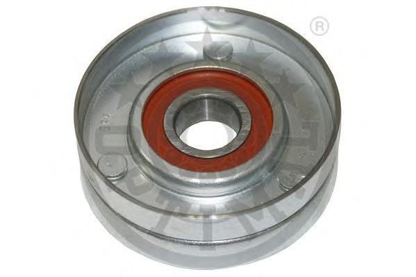 Ролик натяжителя приводного ремня / SEAT, SKODA, VW 1.4-1.6 96