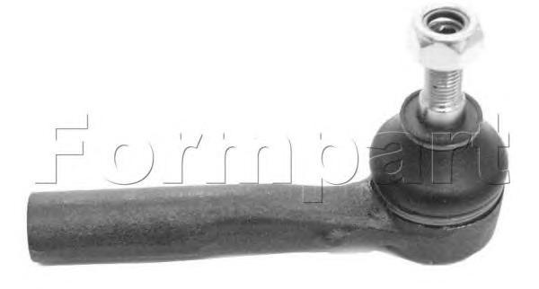 Наконечник рулевой тяги лев FIAT: GRANDE PUNTO III 10/05-
