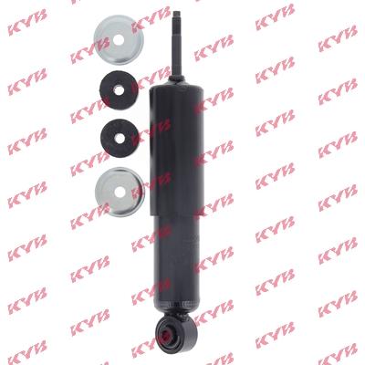 Амортизатор KYB 444266 CHEVROLET NIVA пер масл