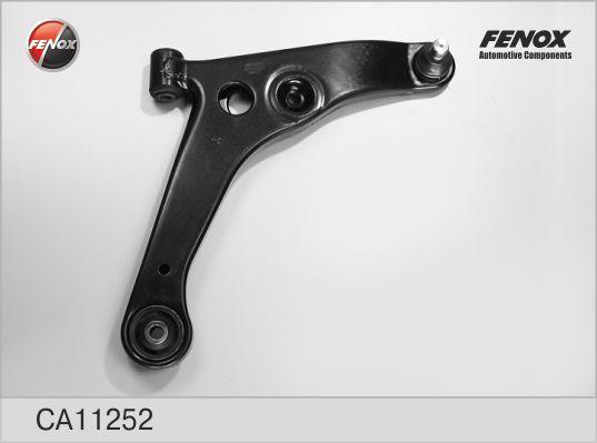 Рычаг FENOX CA11252 MMC Lancer 03- пер.R =MR403420
