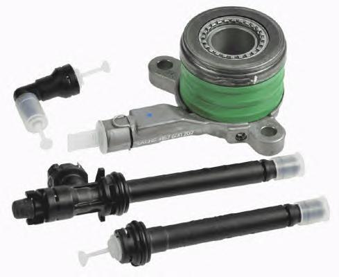 Выключатель сцепления INTERSTAR, MOVANO, VIVARO 510022510