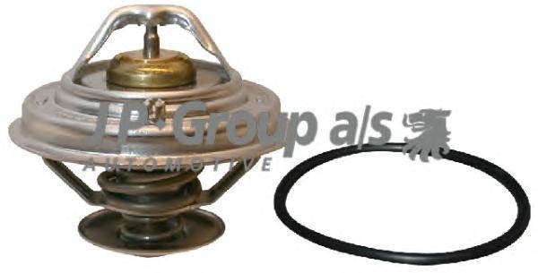 Термостат (92*C) AUDI,SKODA,VW 2.4/2.8 97~