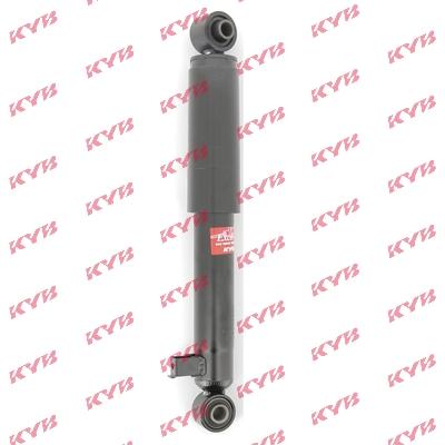 Амортизатор газовый задний Excel-G 341716