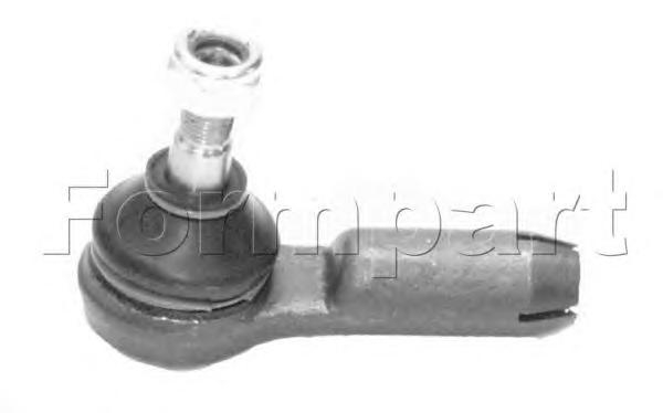 Наконечник рулевой тяги AUDI: 80 81-94, 90 10/84-09/91, VW: PASSAT 08/80-03/88