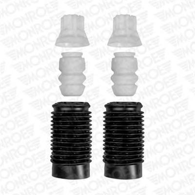 Защитный комплект амортизатора FIAT: 500 0.9/1.2/1.2 LPG/1.3 D Multijet/1.4 07-, 500 C 0.9/1.2/1.3 D Multijet/1.4 09-, PANDA 1.1/1.2/1.2 LPG/1.3 D Multijet 03-, PANDA Van 1.1/1.2/1.