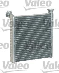 Радиатор отопителя AUDI A 3 / S 3 1.2 TFSI 12-
