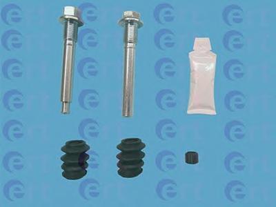 Ремкомплект крепежа суппорта CITROEN: C4 AIRCROSS 10-, MITSUBISHI: ASX 10-, PEUGEOT: 4008 12-