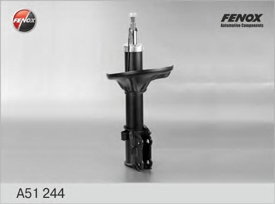 Амортизатор FENOX A51244 Hyundai Elantra XD (00-06) пер.газ.R