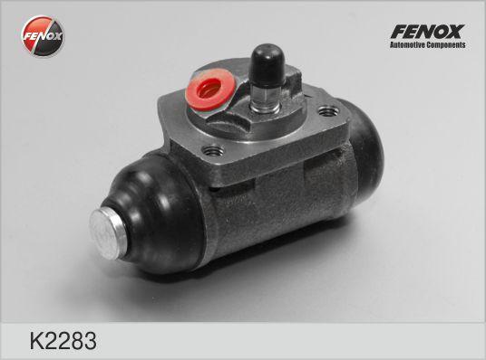 Цилиндр тормозной FENOX K2283 FORD Mondeo 1.6-2.0 (D22.2)