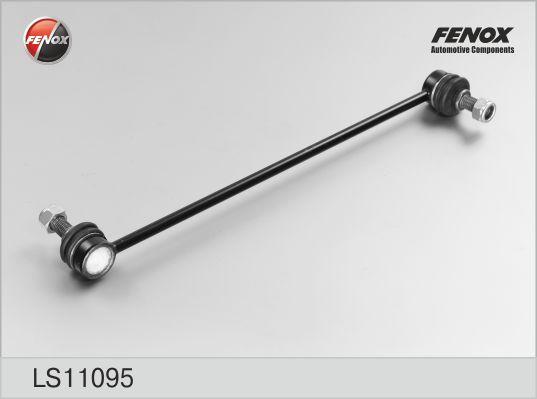 Тяга стабил. FENOX LS11095 OPEL Vectra-C
