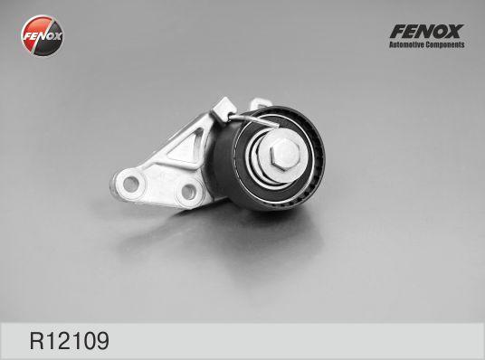 Ролик FORD FUSION, FOCUS II 1,4, 1,6 R12109