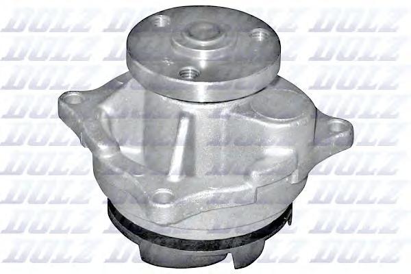 Насос водяной F-141