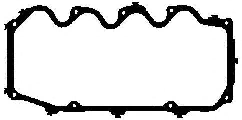 Прокладка клапанной крышки Ford Escort 1.1-1.6 CVH 80