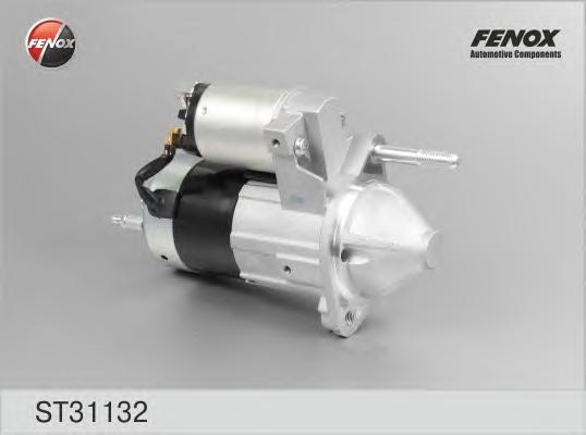 Стартер FENOX ST31132 Santa Fe 2.7 01-06