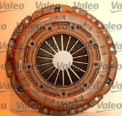 Сцепление VALEO 826335 H1/H100/STAREX 2.5D (41300-4A000/41100-4B010/41421-43030)