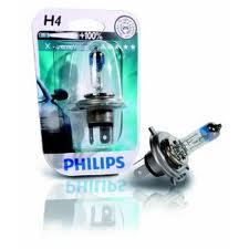 Лампа H4 (60/55W) P43t-38 X-treme Vision 12V 12342XVB1 35038830