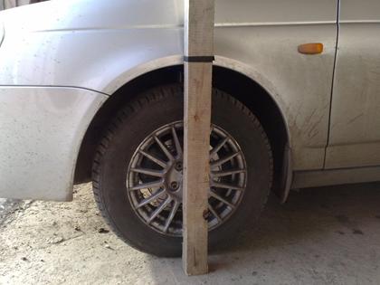 Eibach Pro-Kit на Lada Priora