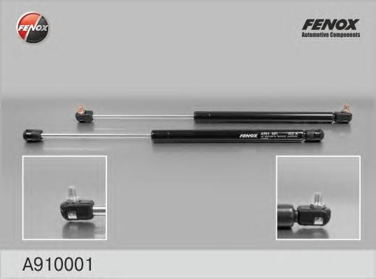 Упор газовый Hyundai Elantra A910001