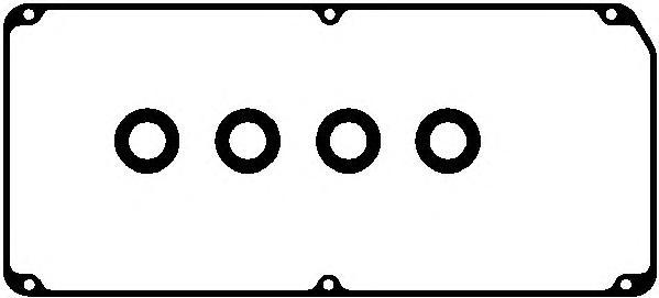 Комплект прокладки клапанной крышки 56031900