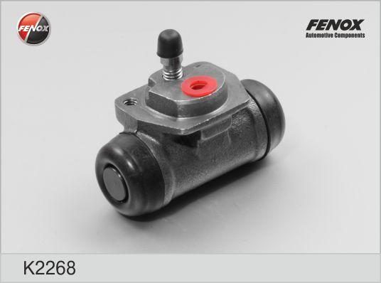 Цилиндр колесный FORD Mondeo 93-00 K2268