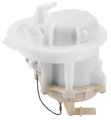Фильтр топливный VDO 229025011002Z фланец( с фильтром) VAG Touareg !FSI ! SUV (7L) 3.2 (241Hp) 4WD AT*