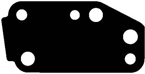 Прокладка помпы Ford Transit 2.5 01->