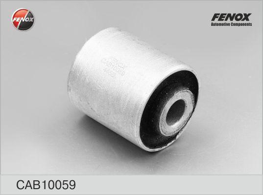 С/блок FENOX CAB10059 AUDI A4 1995 - 2001, A6 1997 - 2005, A8 1994 - 2002, ALLROAD 2000 - 2005