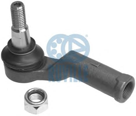 Наконечник рулевой RUVILLE 916126 FORD Mondeo-4/Galaxy/S-Max 06- L