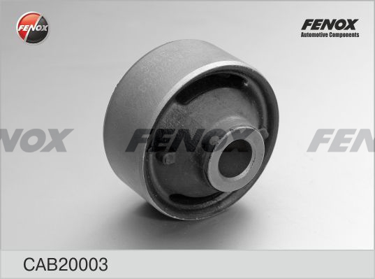С/блок FENOX CAB20003 MMC Lancer-X COLT 04- пер.рычага задний