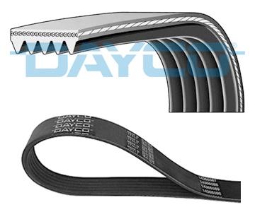 Ремень ручейковый DAYCO 5PK884 BMW E34/E36 2.0/2.5 24V 90