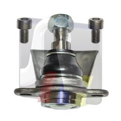 Опора шаровая RTS 93-90159-056 VAG Alhambra, Alhambra 4 motion =7M3407365C (VAG) (кмпл. с болтами)