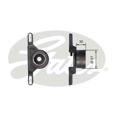 Ролик натяжной ремня ГРМ Ford Escort III-VII 1.4-1.6 <99