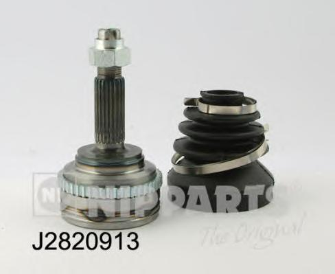 ШРУС NIPPARTS J2820913 CHEVROLET Aveo 1,4 22*52*22 ABS-RING 47 TEETH