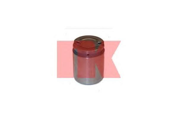Поршень цилиндра заднего суппорта (41 мм) / AUDI,OPEL,SEAT,SKODA,VW