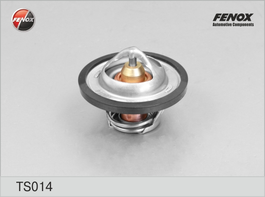 Термостат Focus I, Fiesta IV-V, Fusion 1,25-1,6 TS014