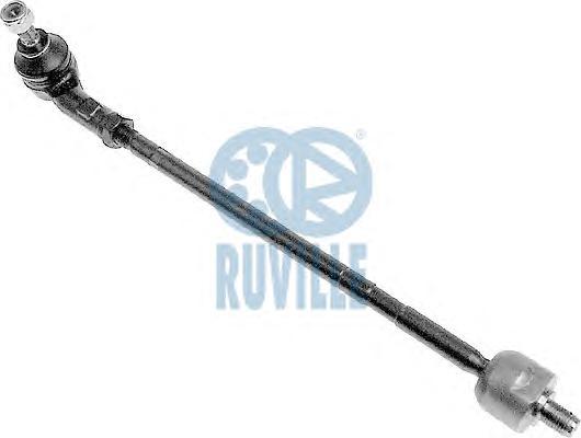 Тяга рулевая VW: PASSAT CH.3A-R-099265-> исключая mot. AAA, ABF, AFN 88-96