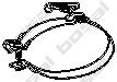 Кронштейн OPEL ASTRA F 1.6-2.0 91-98