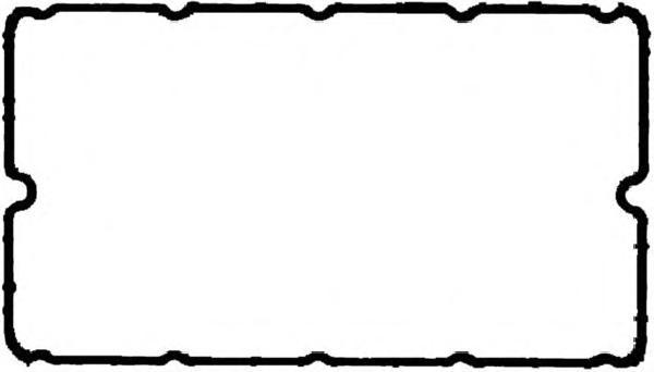 Прокладка клапанной крышки FORD Transit 2.4D ('06-)
